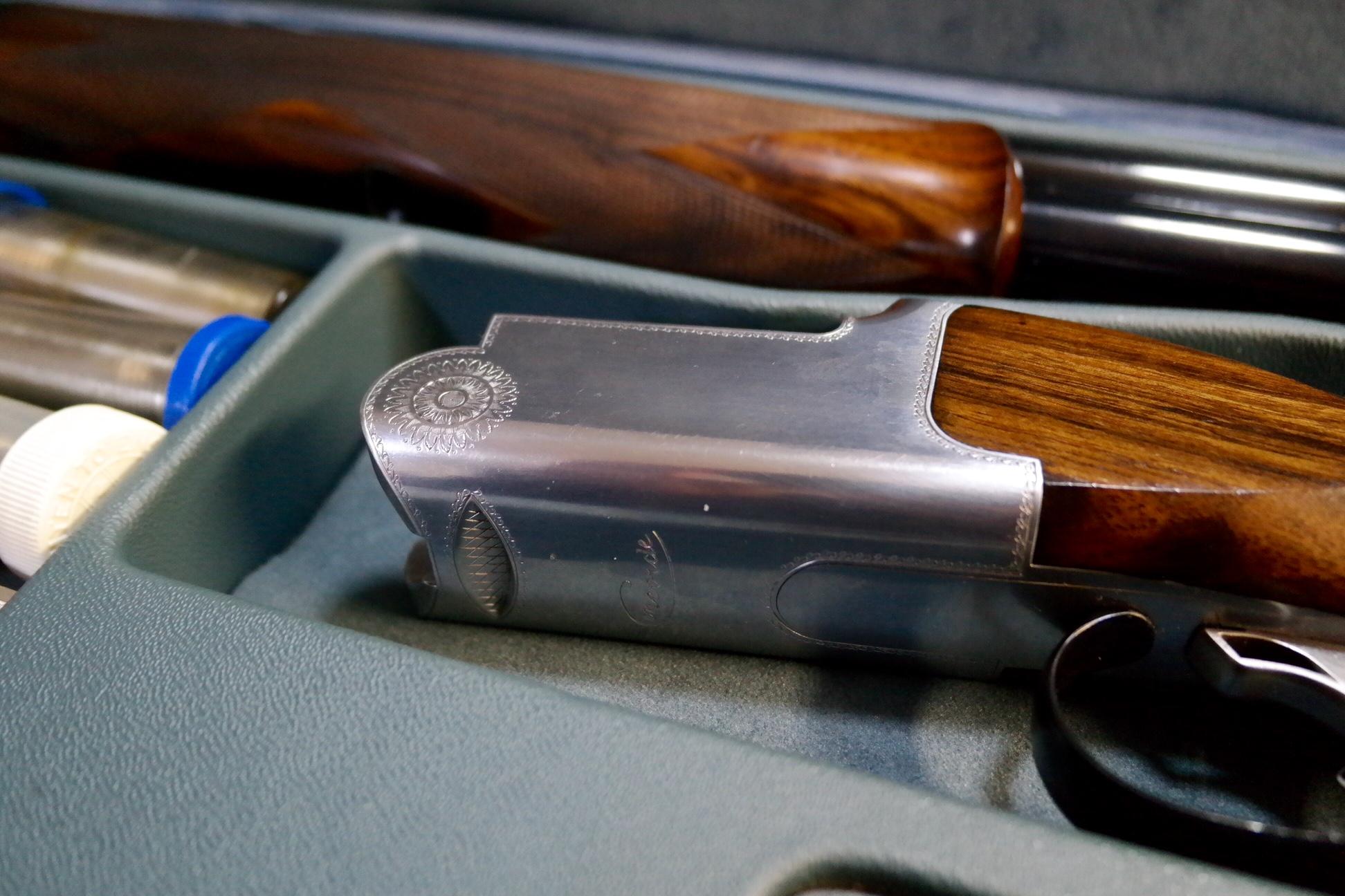 20dcdbdaf7 Használt fegyverek - Caesar Guerini Magyarország